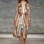 Georgine Spring 2015 | New York Fashion Week
