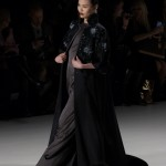 Zang Toi Fall 2014 | New York Fashion Week